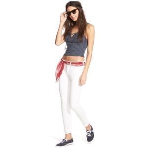 NEW Articles of Society Sarah Skinny Jeans Size 26